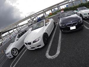 335i Cabriolet  2009年製中期型のカスタム事例画像 ふじさんの2020年09月13日11:55の投稿