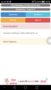 Insurance Questions & AnswersApp Download For Android 10