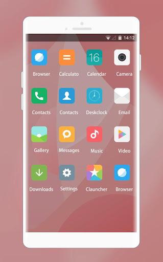 Theme for Redmi Y1 Lite 1.0.0 screenshots 2