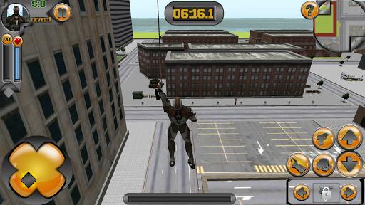 New City Hero