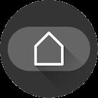 Botón de inicio multi-acción icon