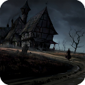 Horror House Pack 3 Wallpaper icon
