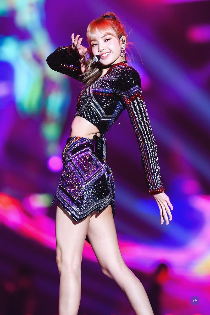 lisa dance
