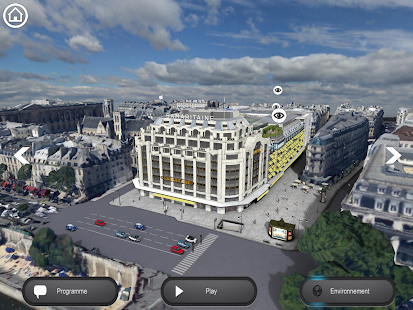 Samaritaine- screenshot thumbnail