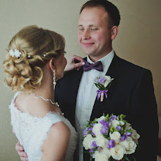 Wedding photographer Konstantin Kunilov (kunilovfoto). Photo of 01.05.2015
