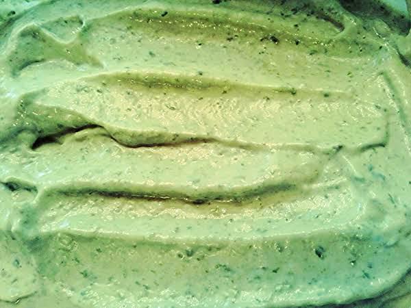 Pesto Mayo
