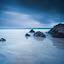Big Blue by Jon-Eirik Boholm - Landscapes Waterscapes ( lofoten, norway,  )