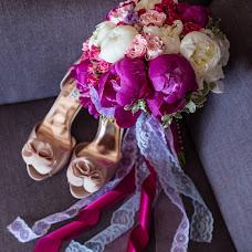 Fotógrafo de casamento Mariya Korenchuk (marimarja). Foto de 30.04.2018