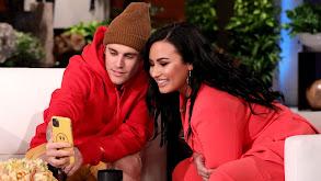 Demi Lovato; Average Andy; Justin Bieber thumbnail