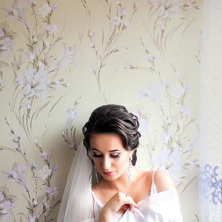 Wedding photographer Andrey Kosik (soldat1233). Photo of 29.08.2016