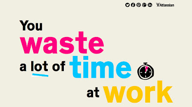 Photo: http://www.awwwards.com/web-design-awards/you-waste-a-lot-of-time-at-work