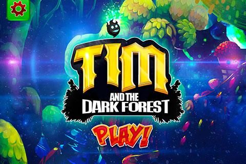Badland Tim And The Dark Forest - Evil Cogs LIMBO Apk Download Free for PC, smart TV