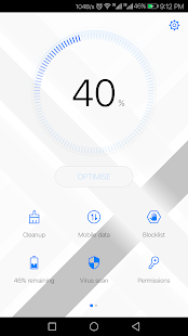 Material-X Theme For Huawei - náhled