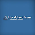Herald and News icon