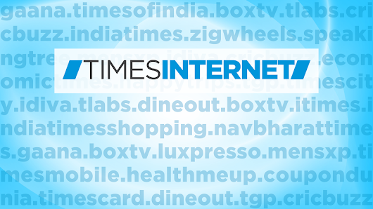 Times Internet Limited – Android Apps on Google Play