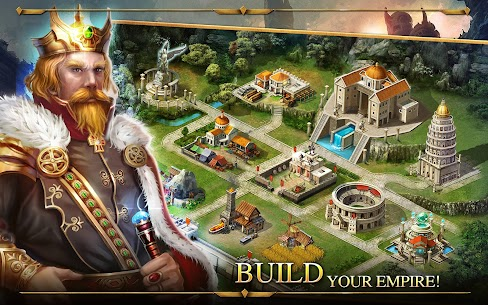 Age of Warring Empire 7