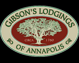 Photo: Gibson's Lodgings - Logo