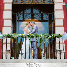 Wedding photographer Fabio Porta (fabioportaphoto). Photo of 31.05.2016