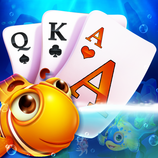 Solitaire Ocean Adventure Icon