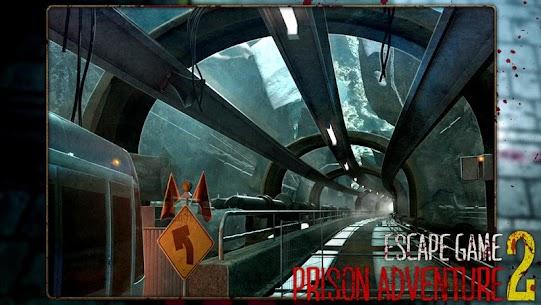 Escape game : prison adventure 2 3