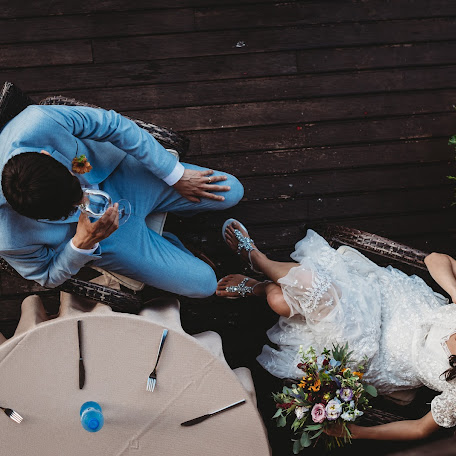 Wedding photographer Vili Pefticheva (pefticheva). Photo of 13.08.2018