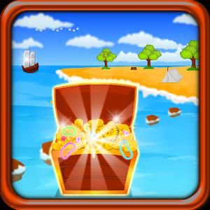 Pirates Island Treasure Hunt