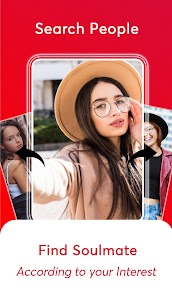Live Now – Live Talk Video Call 2