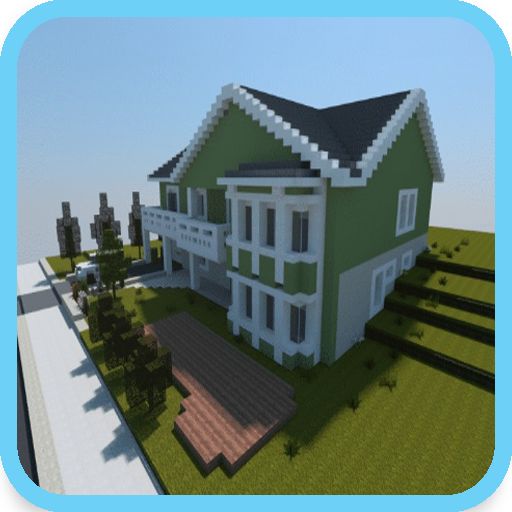 House Modern Furniture For MCPE PRO file APK for Gaming PC/PS3/PS4 Smart TV