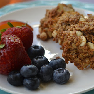 Pineapple Coconut Breakfast Cookies Recipe