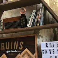 Ruins Coffee Roasters