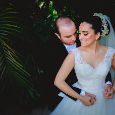 Wedding photographer Pablo Saracho (saracho). Photo of 18.01.2014