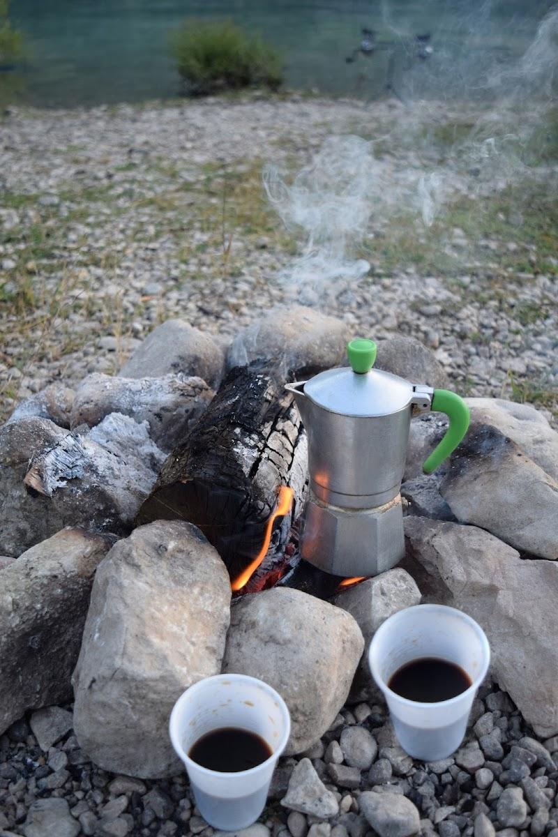 caffè alla brace di irina sirbu