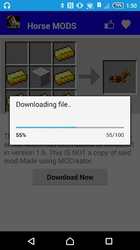 無料娱乐Appの馬modのMCPE`|記事Game