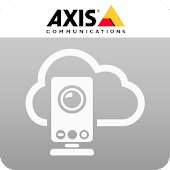 AXIS Viewer for Hosted Video