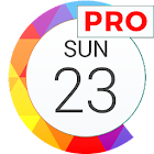 Clean Calendar Widget Pro icon
