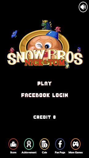 Snow Bros  screenshots 1