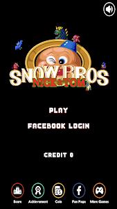 Snow Bros 2.0.7 (Mod Money)