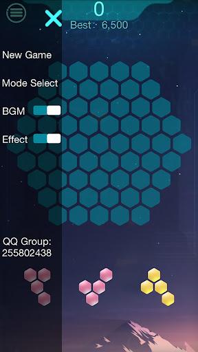 Hex-Super Brain 1.2 screenshots 7