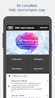 Screenshot of VNG-congres