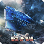 Ark of War - The War of Universe