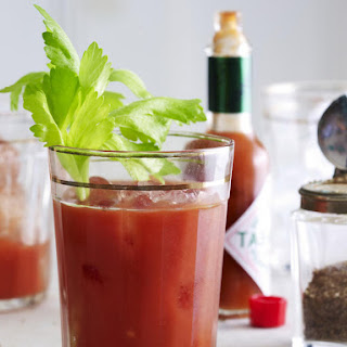 Bloody Marys.