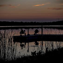 by Jackie Eatinger - Landscapes Sunsets & Sunrises (  )