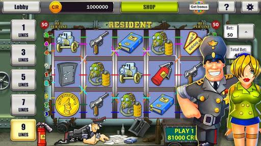 Millionaire slots Casino 1.2.6 APK