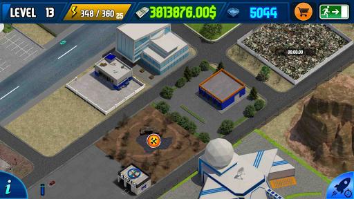 Télécharger Simulation d'entreprise Tycoon de ReTown mod apk screenshots 5