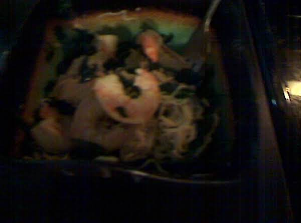 Shirataki Noodles And Shrimp Recipe