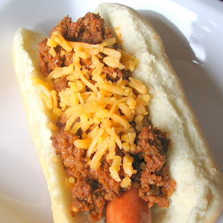 TFF - Ultimate Chili Cheese Dog