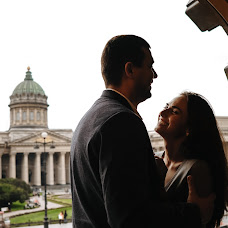 Wedding photographer Dmitriy Makarchenko (Makarchenko). Photo of 17.02.2018