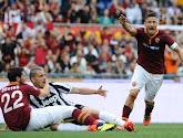 L'AS Roma et Nainggolan s'inclinent face au champion