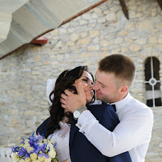 Wedding photographer Viktor Vasilev (Vikmon). Photo of 11.08.2016