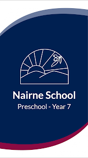 Nairne Primary School- screenshot thumbnail